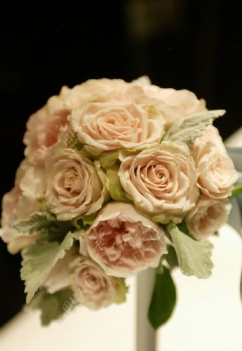 婚礼花束图片