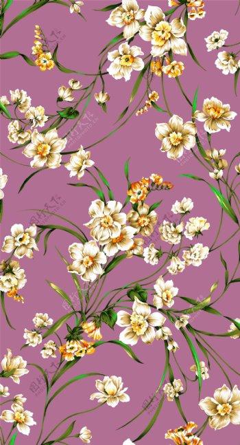 花卉psd图片
