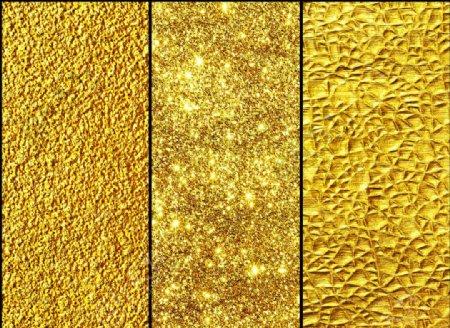 金色黄金背景图片