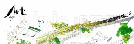 单簧管图片