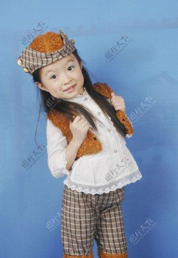 最美丽天真的小姑娘人物图库儿童幼儿摄影图库最美丽的小姑娘摄影300DPIJPG图片