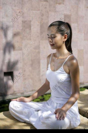 瑜伽健身0126