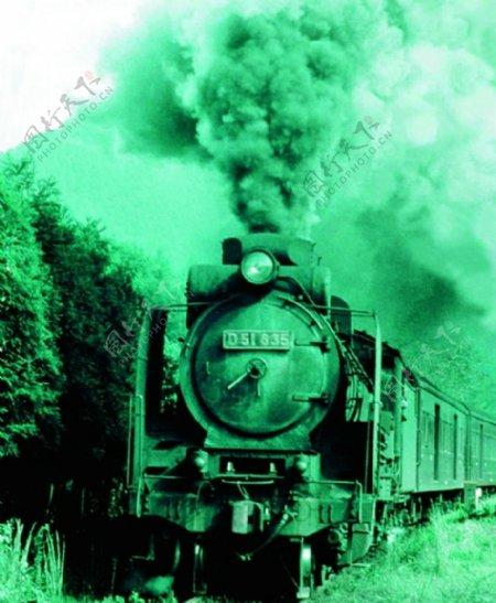 火车百科0113