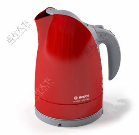 厨房电器模型3dsmax素材