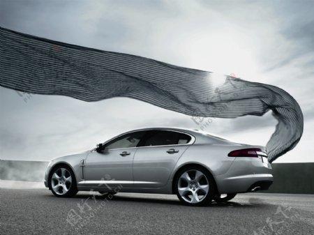 高档豪华轿车图片