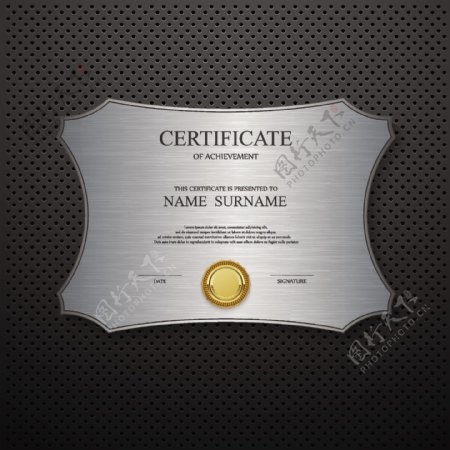 网络授权证书EPS