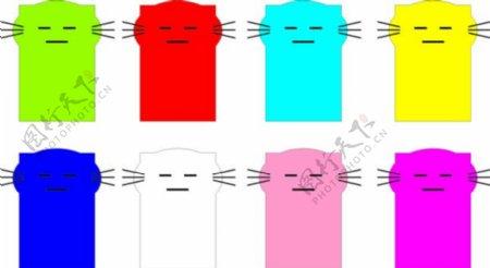 可爱胖猫猫猫咪
