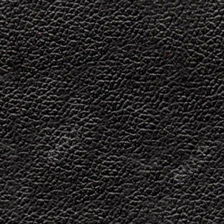 vray黑色皮革材质