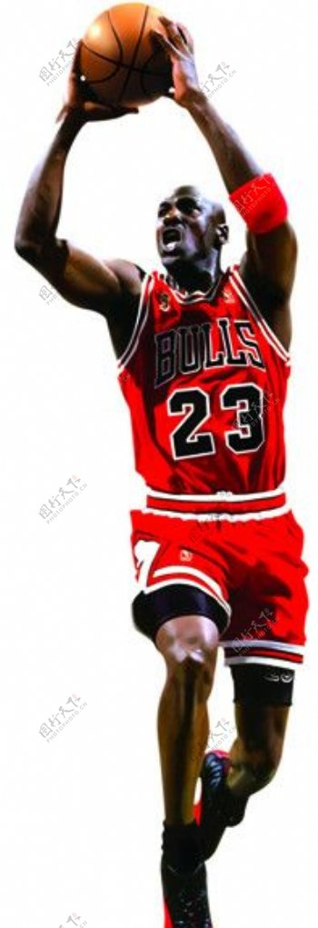 NBA迈克尔183乔丹
