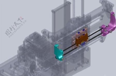 双精度MXLYprintrbot简单V2