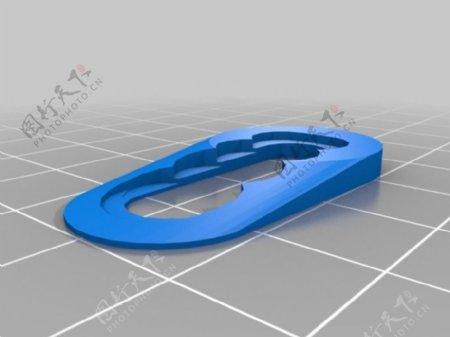 Ultimaker收缩环