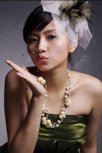 时尚国内女明星图片
