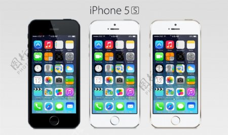 iPhone5S设计图片