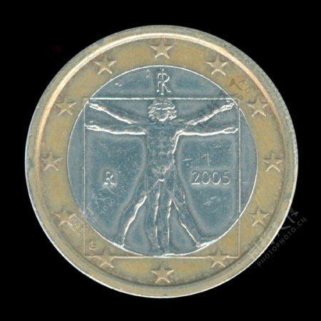 意大利1欧元2005
