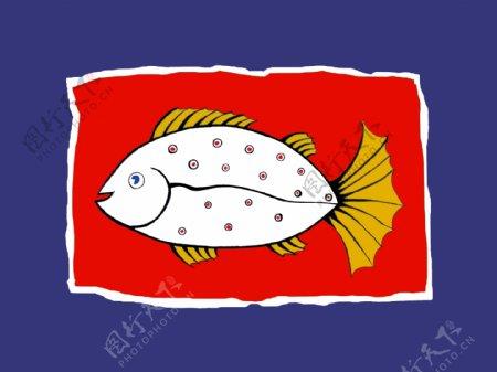 小鱼儿鱼儿