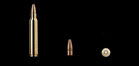 多种型号子弹免抠png透明图层素材