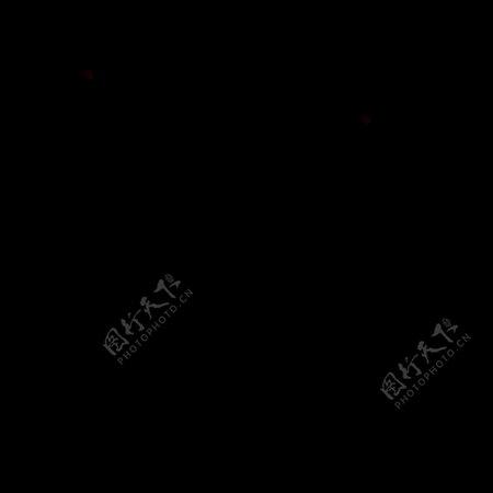 硬线条勾画的日常SVG图标集