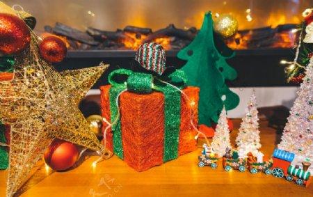 圣诞节海报圣诞节招贴圣诞