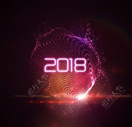 2018年