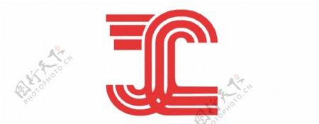 字母logo设计模板