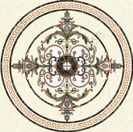 大理石花纹拼瓷砖贴图