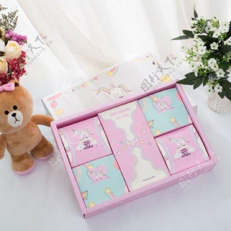 时尚礼物袋礼盒手提袋喜糖盒2