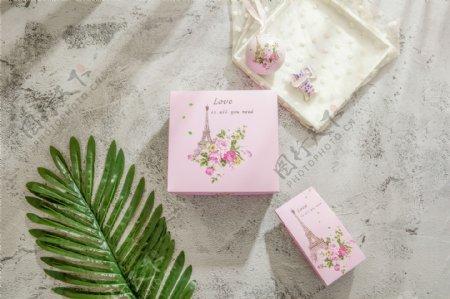时尚礼物袋礼盒手提袋喜糖盒23