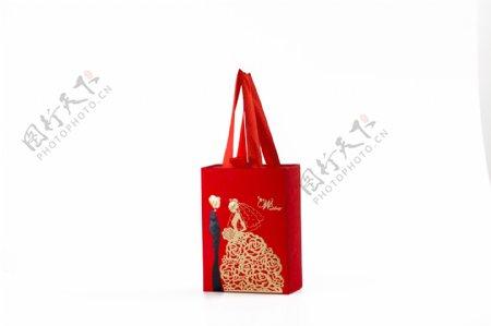时尚礼物袋礼盒手提袋喜糖盒3