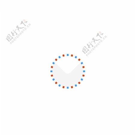 手机邮箱APP图标