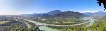 都江堰青城山