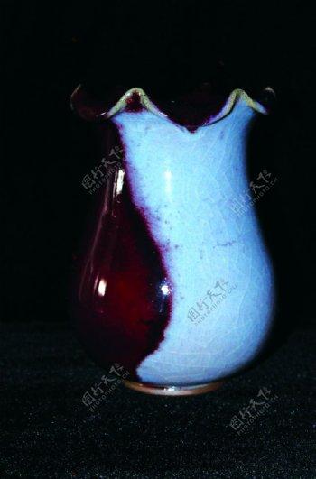 钧瓷瓷器中国瓷器