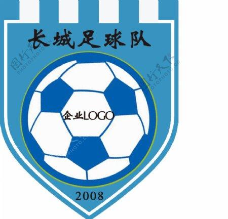 足球俱乐部队徽