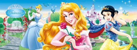 白雪公主迪士尼