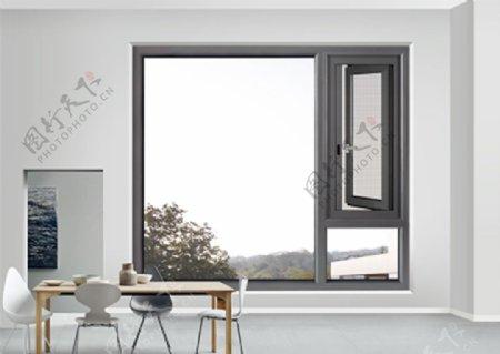 门窗VI系统