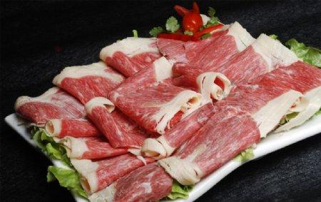 极品嫩牛肉