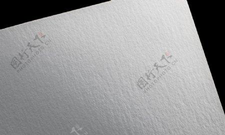 空白纸质背景