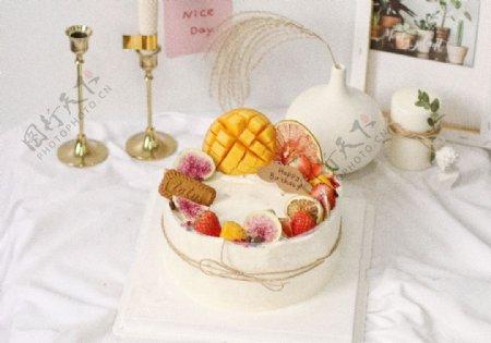蛋糕图片甜点点心糕点面