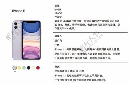 苹果手机11图片