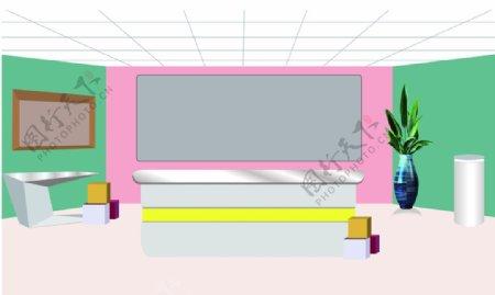室内平面设计图片