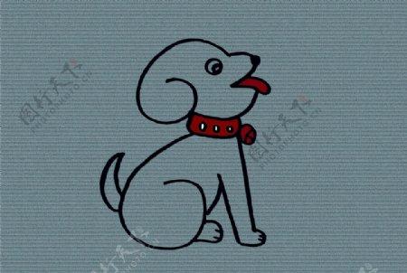 可爱狗狗图片