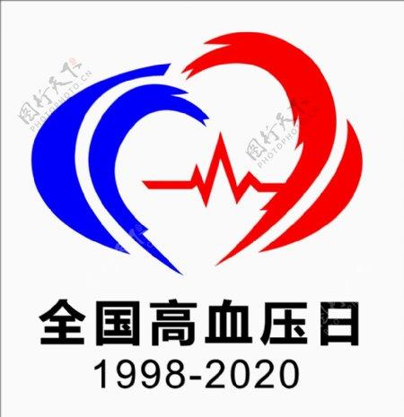 全国高血压日图片