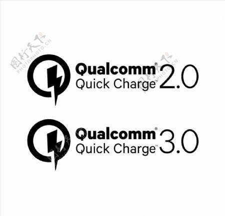 QC30认证标志图片