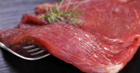 牛肉火锅烤肉图片