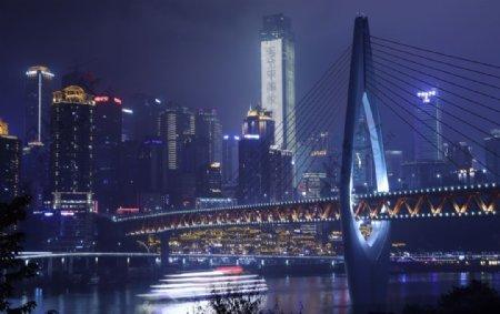 重庆旅游摄影图片