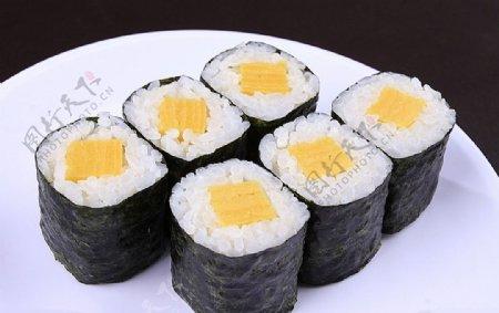 日韩料理玉子图片