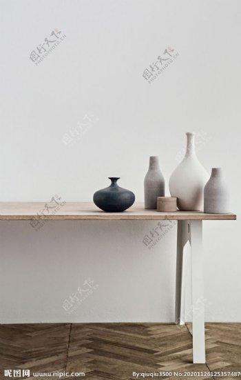 陶瓷摆件图片