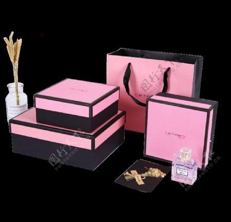 礼盒礼品图片