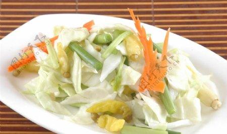 泡菜高清图片