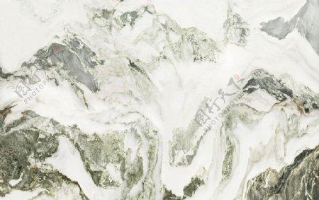 大理石山水背景墙图片