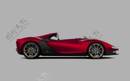 法拉利车图片